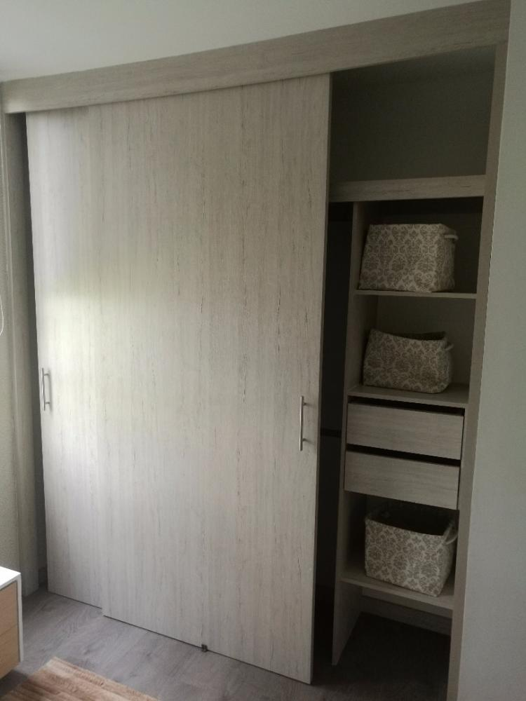 Closet Corredizo