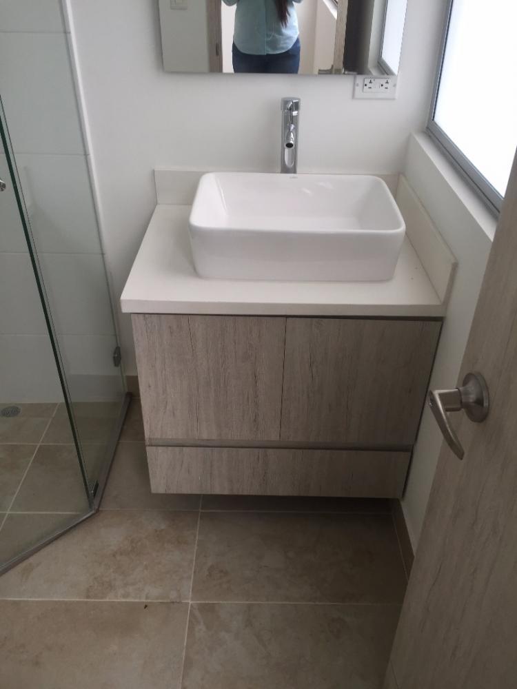 Mueble de Baño Ideal